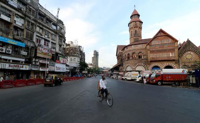 Maharashtra Extends Lockdown by 15 Days, Issue Guidelines on June 1 - Sakshi