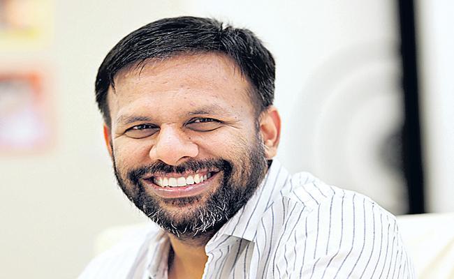 Sakshi INterview About Producer M Rajasekhar Reddy