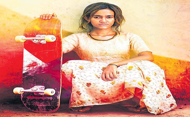 Skater Girl released on netflix in june 11 - Sakshi