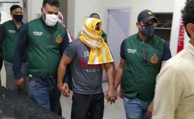 Delhi Court Extends Wrestler Sushil Kumar Police Remand For Four Days - Sakshi