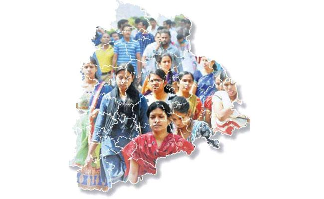 New Zonal System In Telangana Boon For Local People Get Benefited - Sakshi