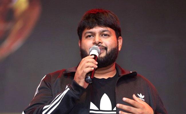 VakeelSaab: Kotteshava Intoxicated With Drugs? Taman Responds To Netizens Praise - Sakshi