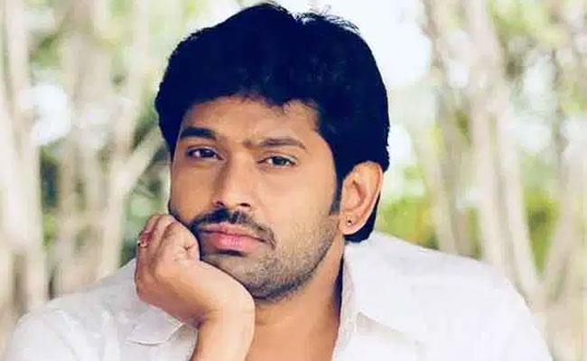 Vadinamma Serial Actor Rajesh Datta Wife Files Complaint Against Him - Sakshi