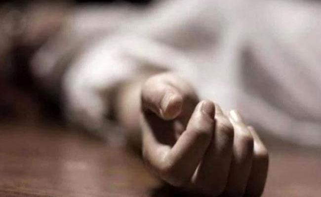 Vikarabad: Man Assassinated His Wife Over Suspicion - Sakshi