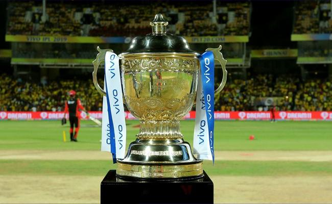 Should IPL 2021 Be Cancelled After Two More Players Affected By Corona - Sakshi