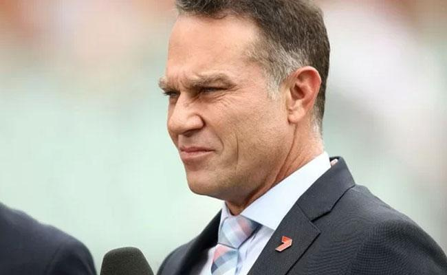 IPL 2021: Michael Slater Escapes To Maldives - Sakshi