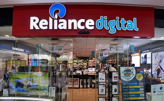 Reliance Retail fourth Indian company at uds100 billion valuation - Sakshi