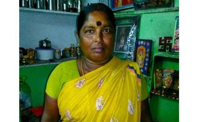 Woman Deceased In Srikakulam District - Sakshi