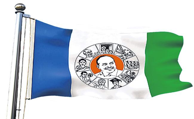 Increased votes for YSRCP despite lower polling - Sakshi