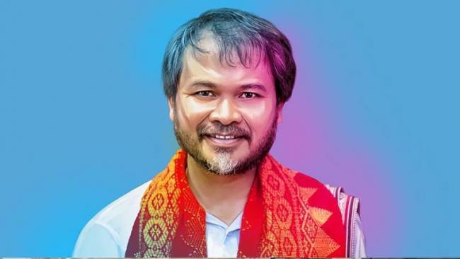 Jailed Activist Akhil Gogoi Wins Assam Polls From Sibsagar Constituency - Sakshi
