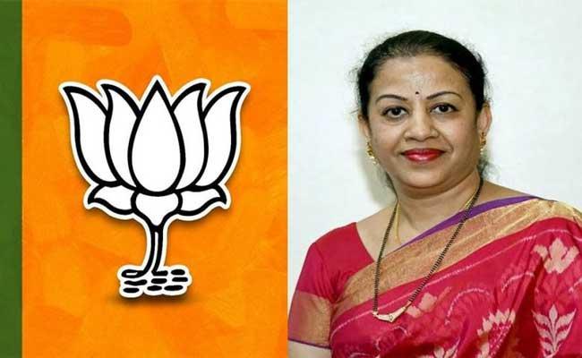 BJP Wins Belgaum Lok Sabha Seat - Sakshi