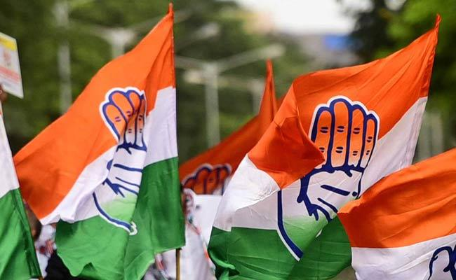 Congress Party No One Seat Won In Bengal Assembly Elections 2021 - Sakshi