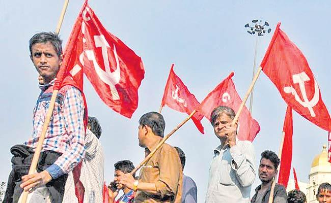 Left Front Not Win Single Seat In West Bengal Election 2021 - Sakshi