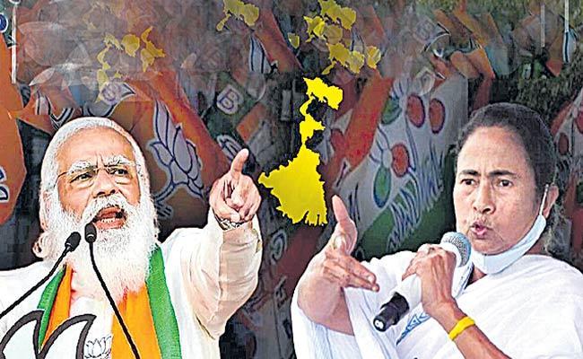 Yogendra Yadav Article On Five State Election Results - Sakshi