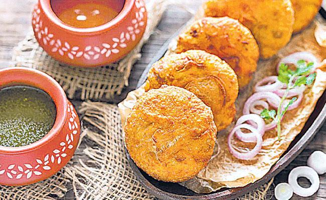Rajasthani Onion Kachori Recipe: Easy to Prepare - Sakshi