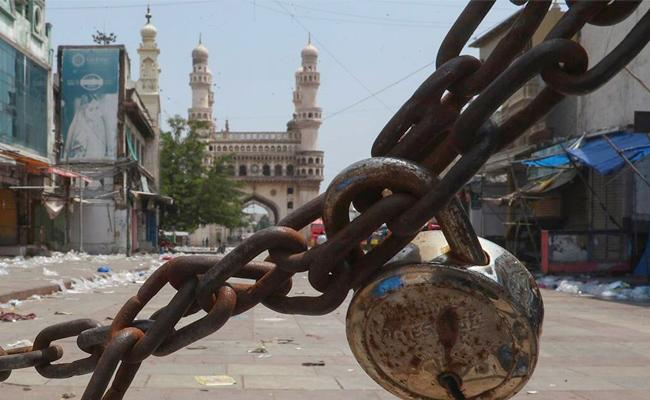 Lockdown In Telangana Extended More 10 Days Says Cabinet Meeting By KCR - Sakshi
