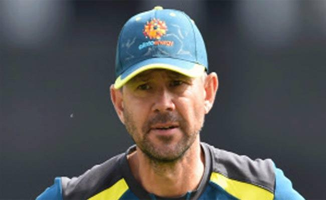 Australia Lack A Finisher Going Into Upcoming T20 World Cup Says Ricky Ponting - Sakshi