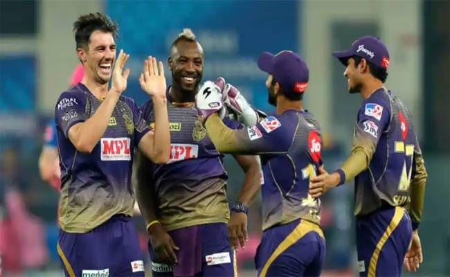 KKR Pat Cummins Will Not Be Available For Remainder Of IPL 2021 IN UAE Says Report - Sakshi