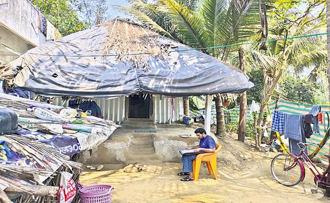 Newest political history in Andhra Pradesh - Sakshi