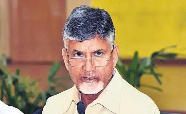 Chandrababu Comments On Andhra Pradesh People - Sakshi
