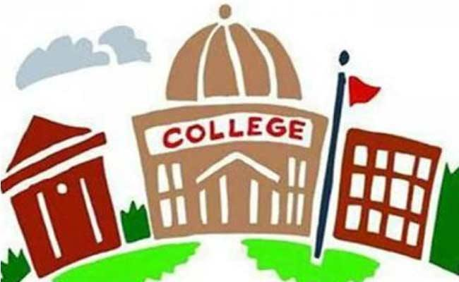 AP Govt Has Issued Orders For Set Up Of 25 Skill Colleges - Sakshi