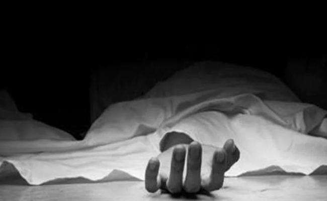 Ahmedabad: Black Fungus Old Man Poisons Self Death Covid 19 - Sakshi