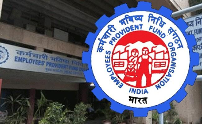 EPFO Allows Members to Avail second Covid Advance - Sakshi