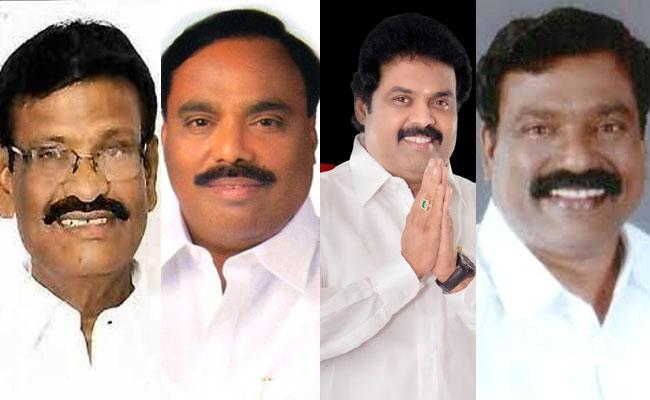 Preparations Are Under Way To Host DMK Government Cabinet - Sakshi