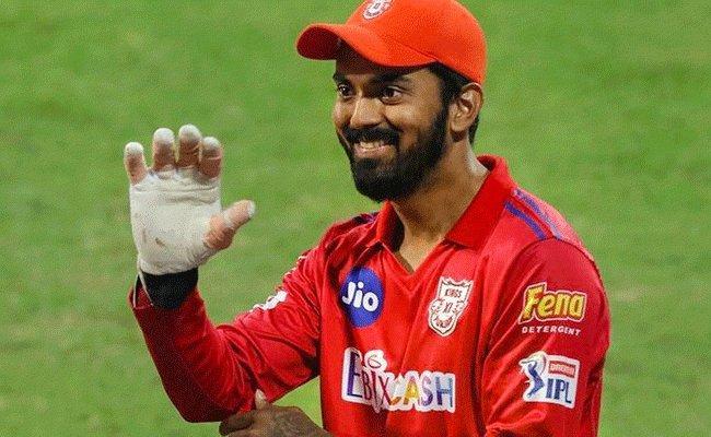 IPL 2021 PBKs KL Rahul Undergoes Surgery For Appendicitis - Sakshi