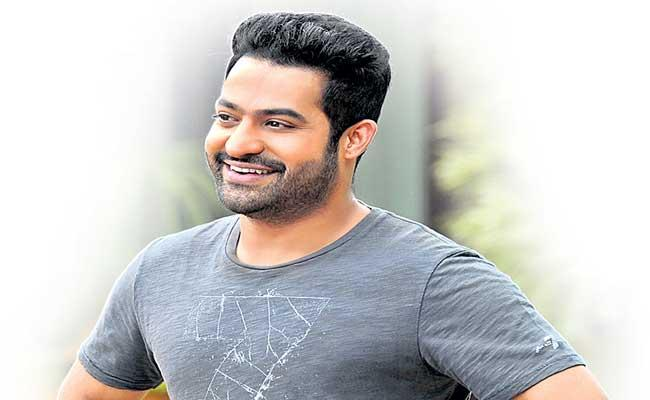 Jr Ntr May Plays Student Leader In Koratala Shiva Movie - Sakshi