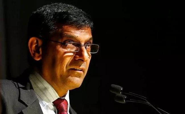 Raghuram Rajan explains why Covid 2nd wave took India by surprise - Sakshi
