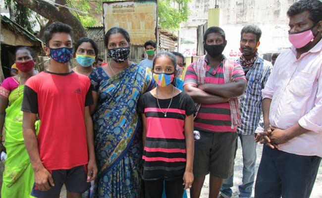 Relatives Are Harassing The Woman In Guntur District - Sakshi