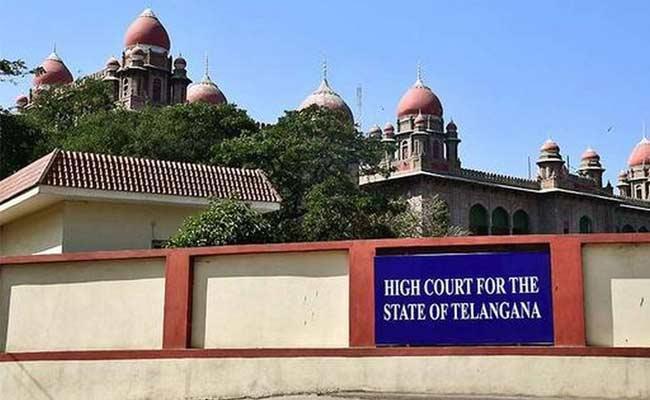 Jamuna Hatcheries Filed Petition In Telangana High Court - Sakshi