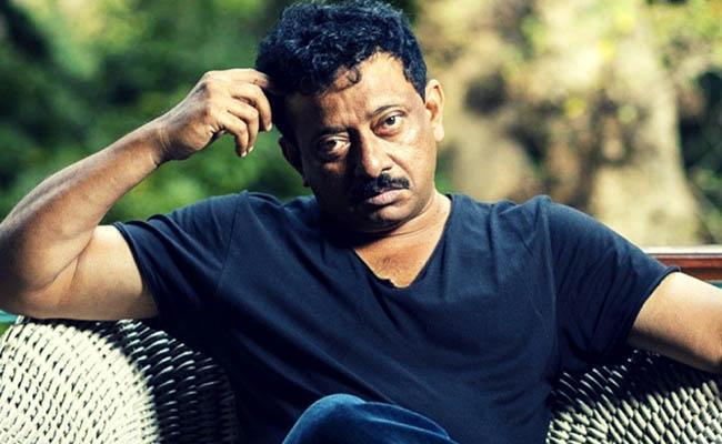 Bengal postpoll violence: director Varma satires - Sakshi