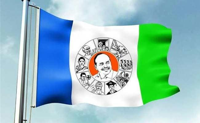 YSRCP Won Huge Majority In Tirupati By Election - Sakshi