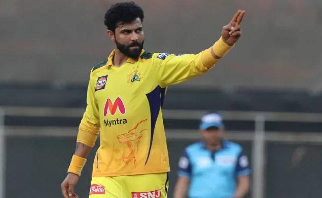 IPL 2021: Harsha Bhogle Calls Sir Jadeja Hillarious Reply From Jaddu - Sakshi
