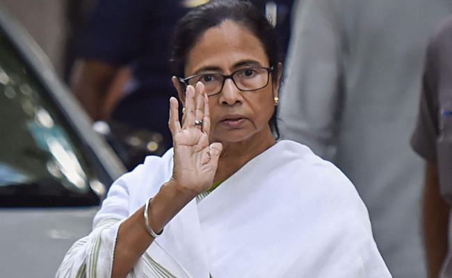 Violent Incidents After West Bengal Assembly Elections - Sakshi
