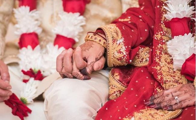 Rajasthan Announced New Marriage Guidelines For Marriage Function - Sakshi
