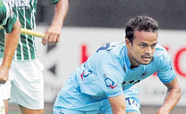 Tokyo Olympics Lalit Upadhyay Says Need To Work Creating Penalty Corner - Sakshi