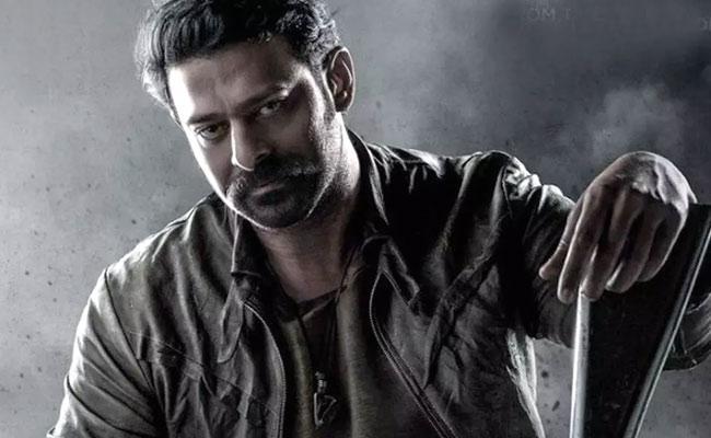 Adipurush Latest Update: Kicha Sudeep To Play Key Role In Prabhas Movie - Sakshi