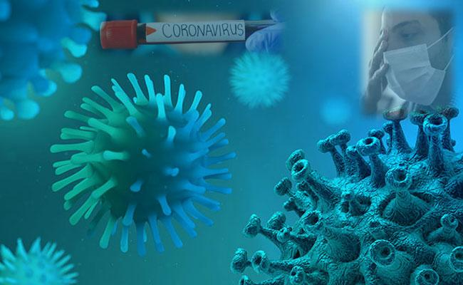 Coronavirus Variants Risks, Prevention, Vaccines: Question And Answers in Telugu - Sakshi