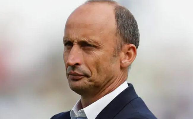 Nasser Hussain Says IPL 2021 Had To Called Off Staging India Was Mistake - Sakshi