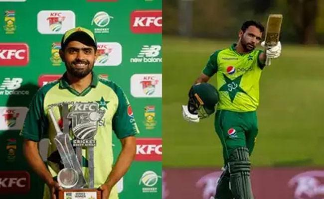 ICC Mens Player Of Month Nominations For April No Indian Crickter - Sakshi