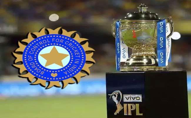 IPL 2021: BCCI Set To Lose Over Rs 2000 Crores Due To  Postponement - Sakshi