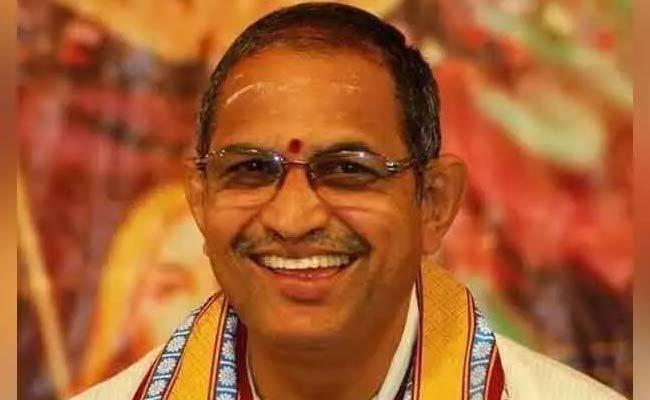 Lord Shiva Devotional Music Special Chaganti Koteswara Rao - Sakshi