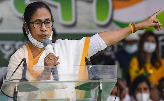 Violence By BJP, It's Their Baby: Mamata Banerjee - Sakshi
