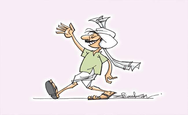 Kommineni Srinivasa Rao Article On Tirupati Bypolls - Sakshi