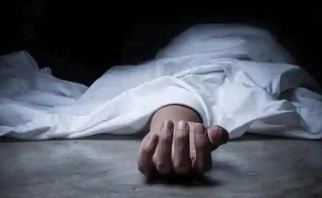 Son  Brutally Murdered  His aunt in Warangal District - Sakshi