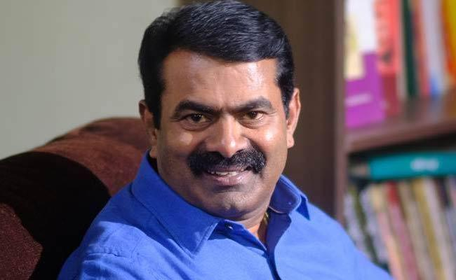Naam Tamilar Katchi Party Third Place In Assembly Elections In Tamilnadu - Sakshi