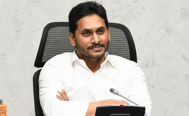 YS Jagan Government Taking Series Of Measures Handling Covid Situation - Sakshi